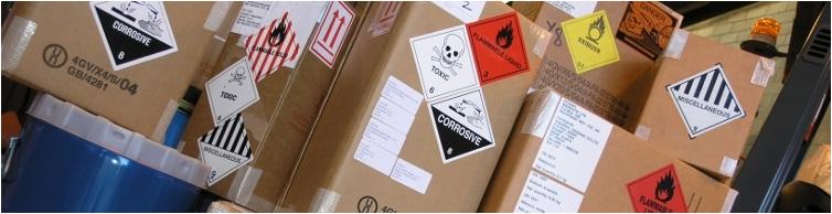 TMD Conseil- Transport matières dangereuses